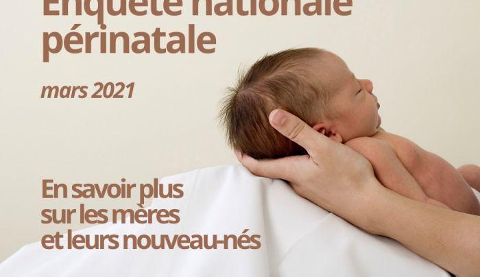Enquête Maternité