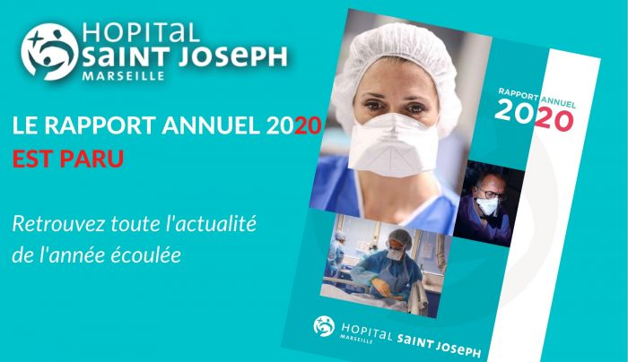 Le Rapport Annuel 2020