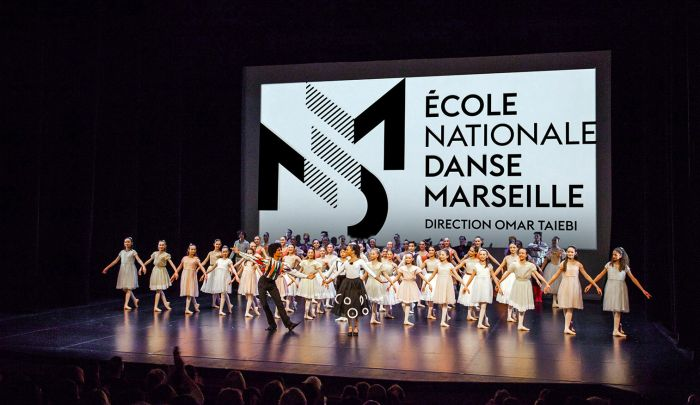 Ecole Nationale de Danse