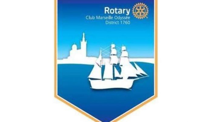 Rotary Club Marseille Odyssée District 1760