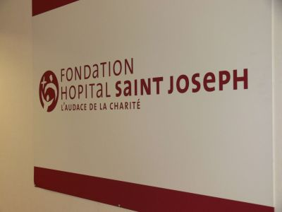 Fondation Hôpital Saint Joseph