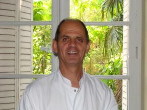 Dr Boyer
