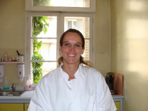 Dr Geoffroy Siraudin