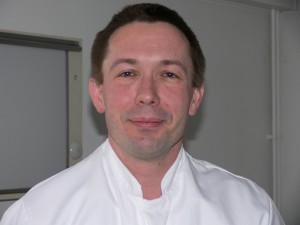 Dr Luc Frantzen
