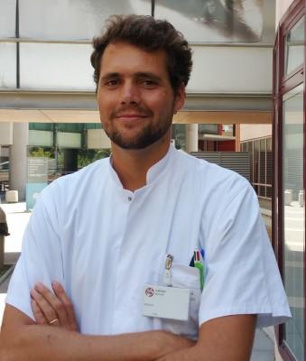 Dr Nicolas CAPONY