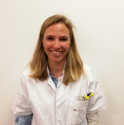 Dr Ania CARSIN