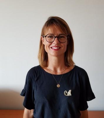Dr Moussi Frances Julie