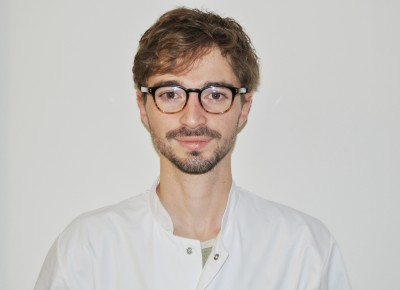 Dr CORNU Florent