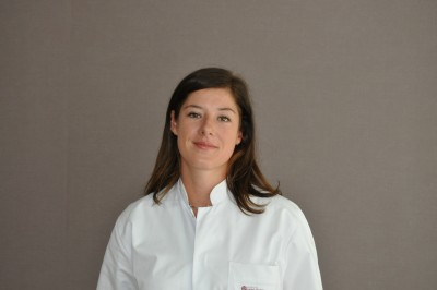 Dr Elise GIROUD